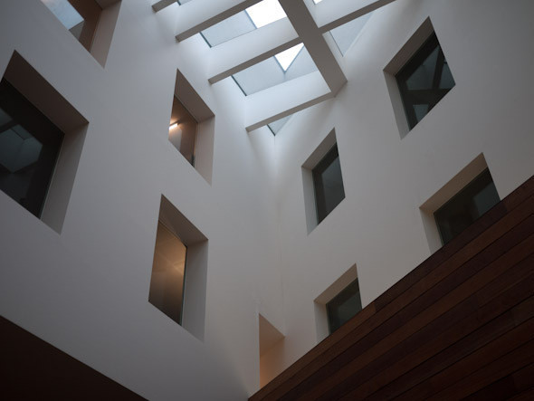 Fashion Museum Province of Antwerp – MoMu. Изображение № 18.