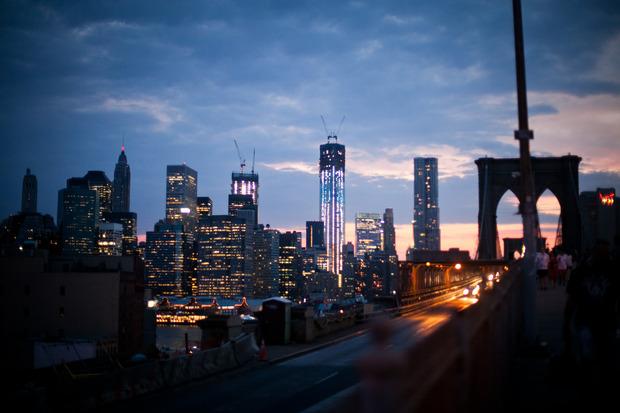 TravelWord: Лена Шкода о Нью-Йорке. Изображение № 28.