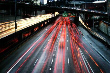 Lighttrail. Изображение № 1.