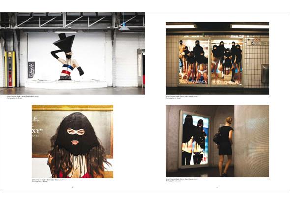 Не ждали: 8 альбомов о стрит-арте. Изображение № 89.