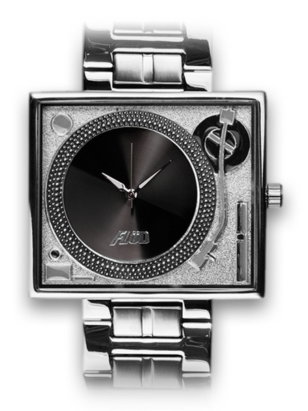 Часы отFlud Watch. Изображение № 4.