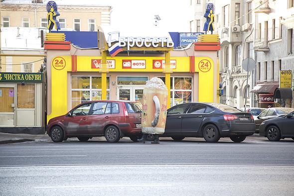 Один день в Москве: группа CasioKids. Изображение № 5.