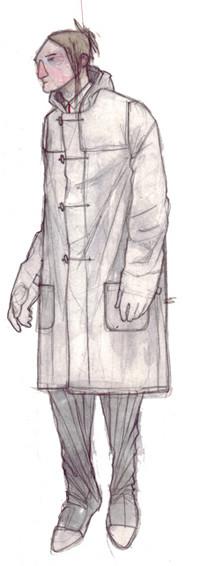 Павел Рипли, иллюстратор. Изображение № 31.