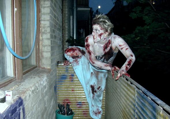Наш домашний зомби.. Изображение № 7.