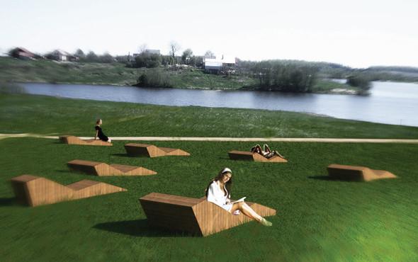ДНК разработала проект средового дизайна Истринской долины. Изображение № 9.