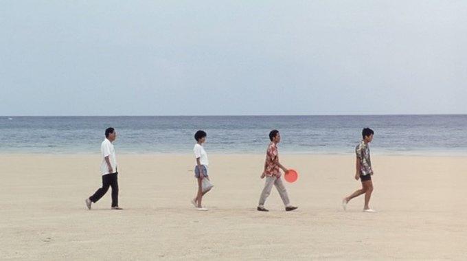 Такеши Китано играет в игры. Изображение № 4.