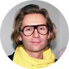 Майк Мейре, арт-директор журналов 032c и Garage. Изображение № 1.