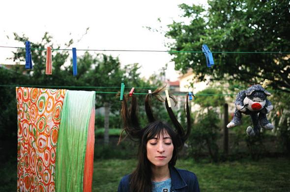 Фотограф: Наташа Гудерман. Изображение № 62.