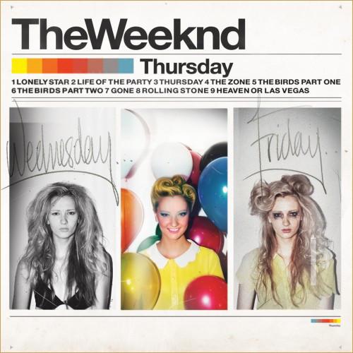 The Weeknd выпустил новый микстейп. Изображение № 1.