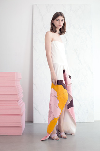 Коллекции Resort 2013: Christopher Kane, Kenzo, See by Chloé и другие. Изображение № 31.