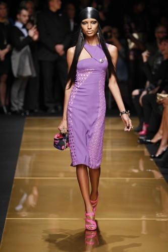 Вечеринка Versace for H&M: Как это было. Изображение № 56.