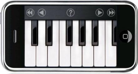 Iphone-музыканты. Изображение № 2.