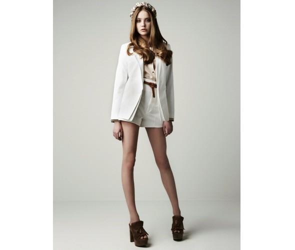 Кое-что новое: H&M, Calzedonia, Rodarte, Zara. Изображение № 80.