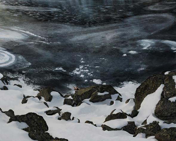 Холодный взгляд Рубена Брулата. Изображение № 1.