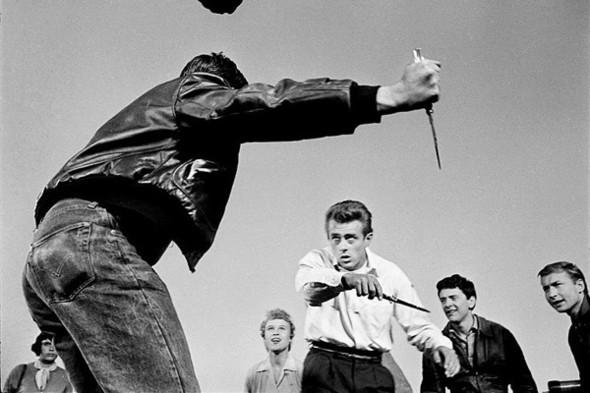 Фотограф Dennis Stock - (1928-2010). Изображение № 11.