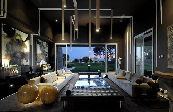 Резиденция Vivienda 4 от студии дизайна A-cero. Изображение № 8.