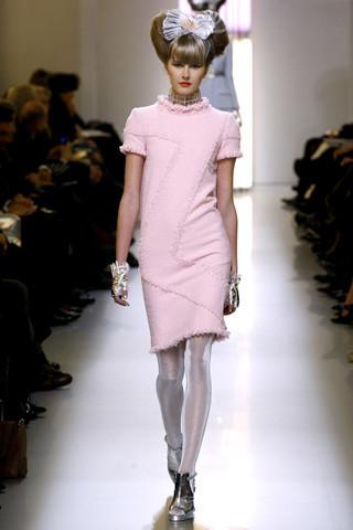Неделя моды в Париже: Haute Couture. Изображение № 30.
