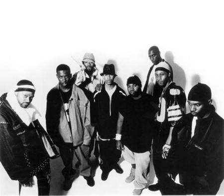 Wu-Tang Family. Изображение № 1.