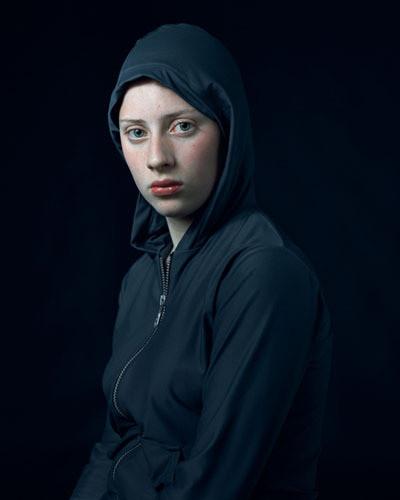 Изображение 34. 9 арт-фотографов, снимающих портреты.. Изображение № 36.