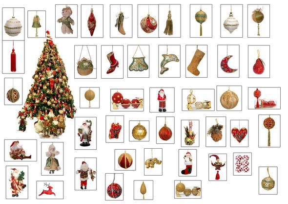 Новый год, единственный праздник вгоду скрасивой елкой!. Изображение № 6.