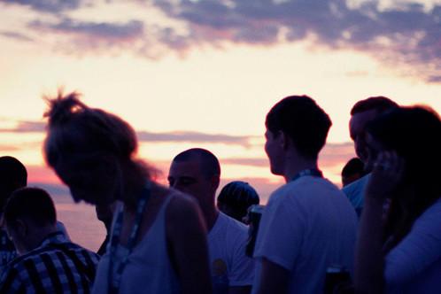 30 летних фестивалей. Изображение №118.