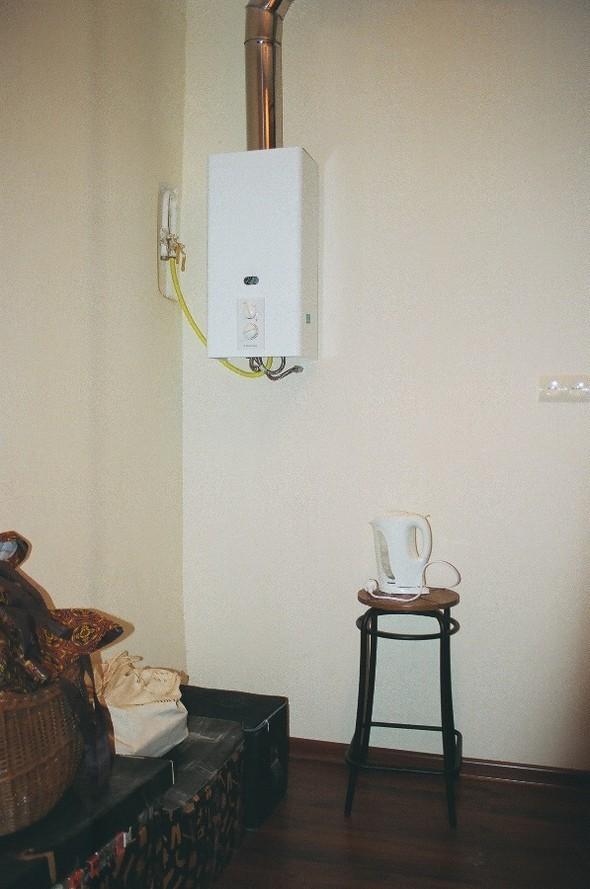 Квартира N3: ОляШакина, редактор журнала Tatler. Изображение № 21.