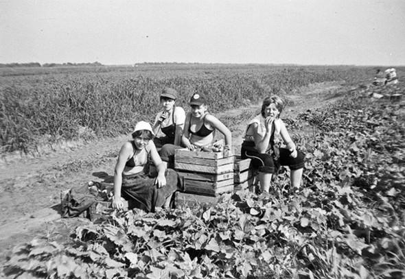 Фотографии из СССР. Изображение № 48.