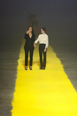 Модный дайджест: Новый дизайнер Sonia Rykiel, книга Кристиана Лубутена, еще одна коллаборация Target. Изображение № 10.