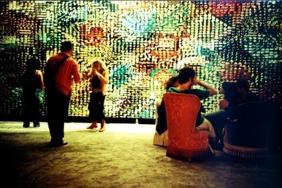 Крупнейшая выставка Ломографии вРоссии. Изображение № 7.