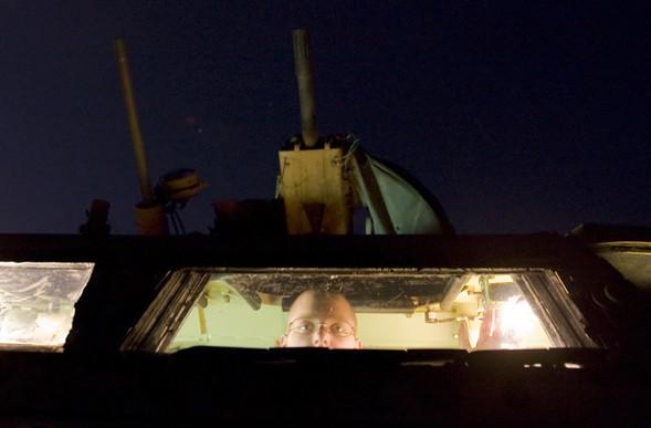 Афганистан. Военная фотография. Изображение № 142.