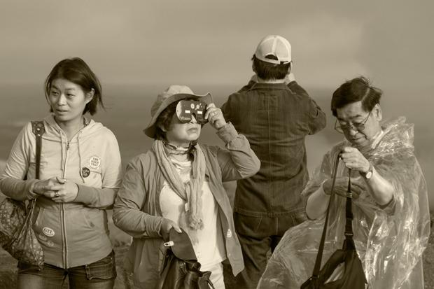 Японские туристы по всему миру. Изображение № 10.