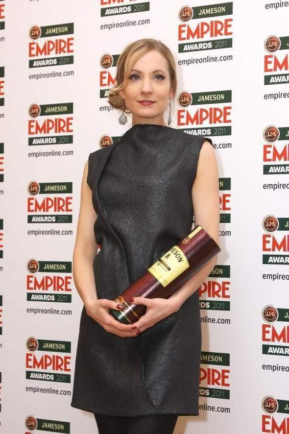 Изображение 43. JAMESON EMPIRE AWARDS 2011.. Изображение № 42.