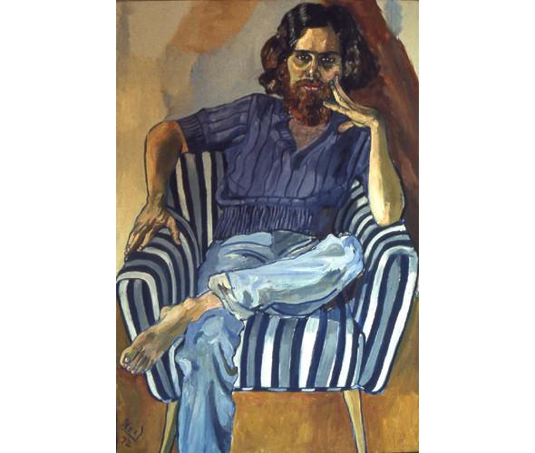 Изображение 74. Черты лица: 10 портретистов.. Изображение № 80.