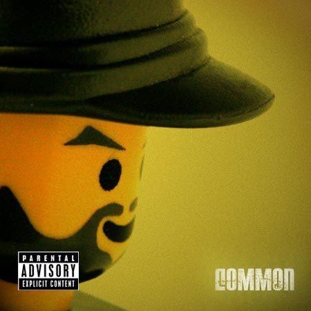 20 Обложек хип-хоп альбомов изLego. Изображение № 8.