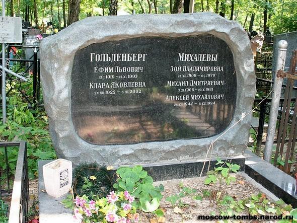 Хорошие люди иих могилы. Изображение № 32.