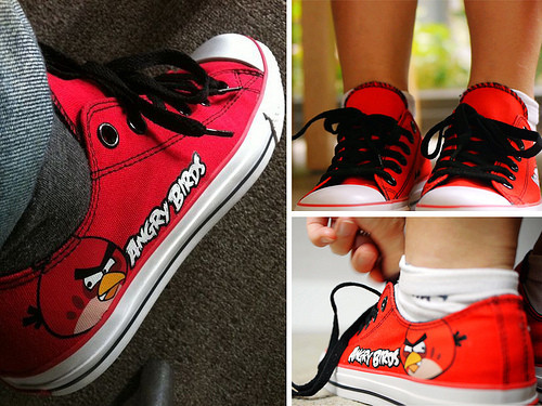 Angry Birds в офлайне: 20 живых примеров. Изображение № 10.