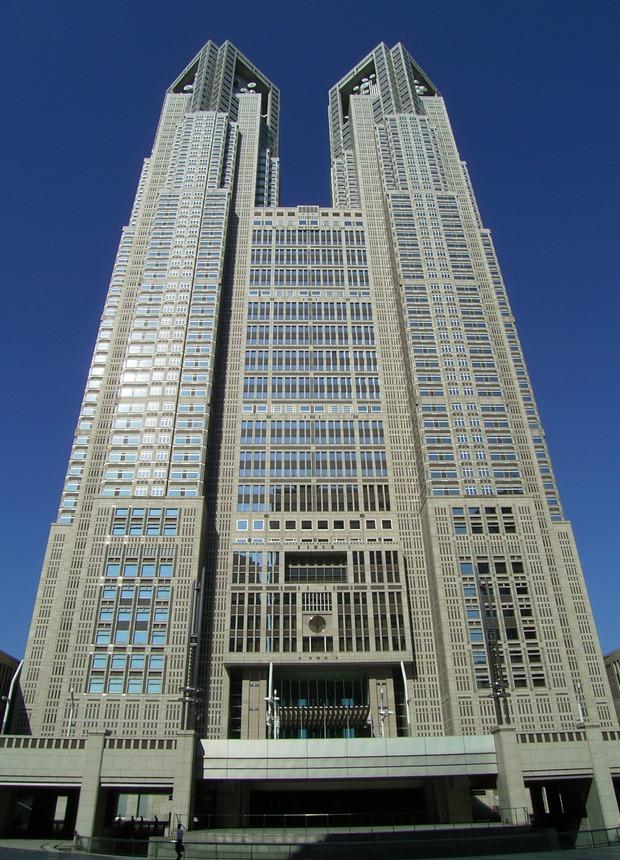 PARK HYATT TOKYO. Изображение № 16.