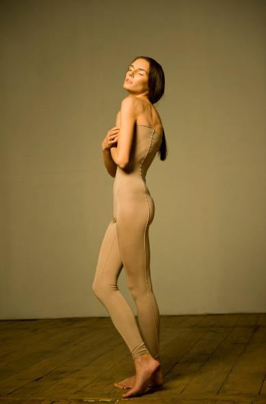Молодой дизайнерский бренд Kristina Tops. Изображение № 3.