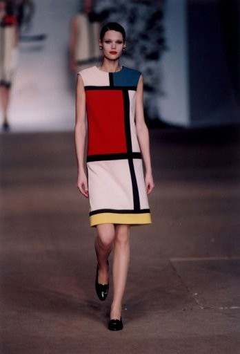 Искусство и мода. Изображение № 1.