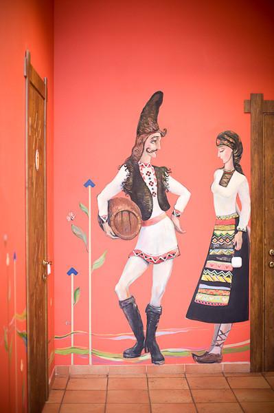 Доступный гламур в национальном молдавском стиле. Изображение № 50.