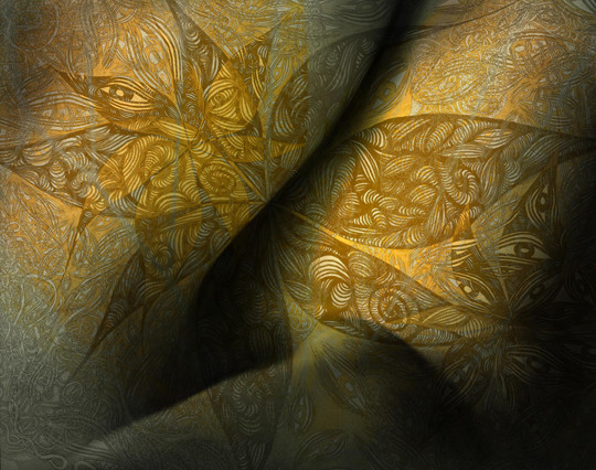 Тысяча иодна мечта (Marco Guerra иYasmina Alaoui). Изображение № 14.