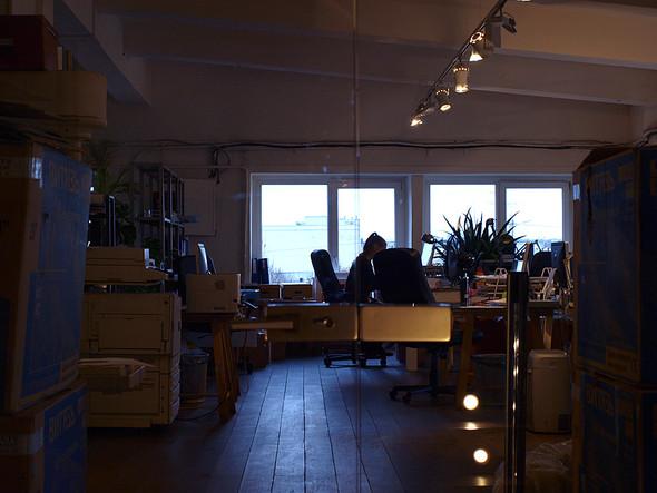GOOD LOCAL — открытие мини-магазина в Питере. Изображение № 16.