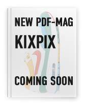 Журнал KixPix исайт Sneaker.ru. Изображение № 2.