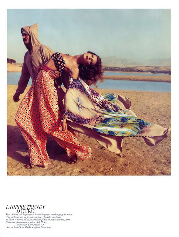 Vogue-a-porter. Изображение № 7.