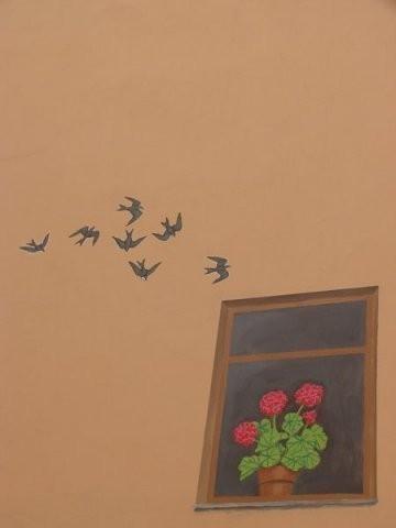 Граффити Петербурга. Изображение № 20.