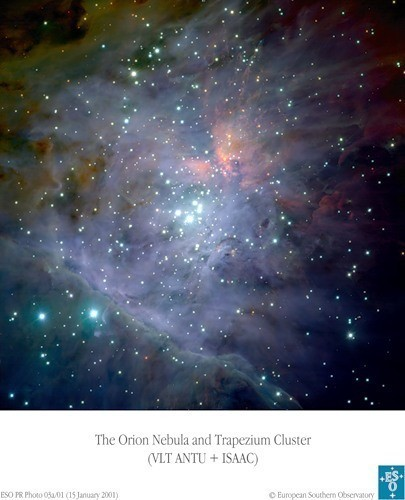 Изображение 20. The HUBBLE: открытый космос.. Изображение № 2.