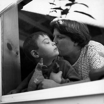 Классик документальной фотографии Mary Ellen Mark. Изображение № 5.