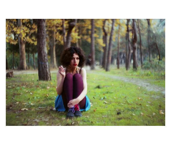 Фотограф: Мариам Ситчинава. Изображение № 40.