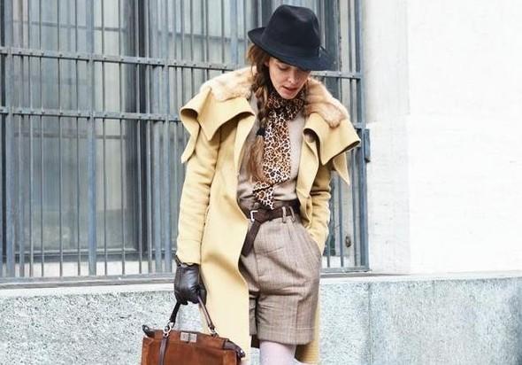 Головные уборы гостей Spring 2012 Couture. Изображение № 13.