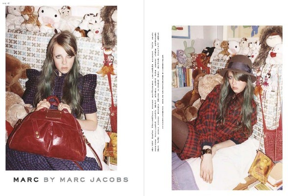 -70% at Marc Jacobs Moscow!. Изображение № 14.
